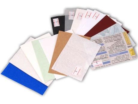 """Коллекция """"Бумага и картон"""" (раздаточная) - фото 57901"""