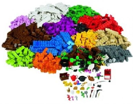 Декорации. LEGO - фото 57938