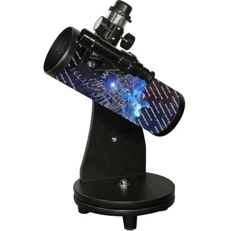Телескоп Sky-Watcher Dob 76/300 Heritage, настольный - фото 58010