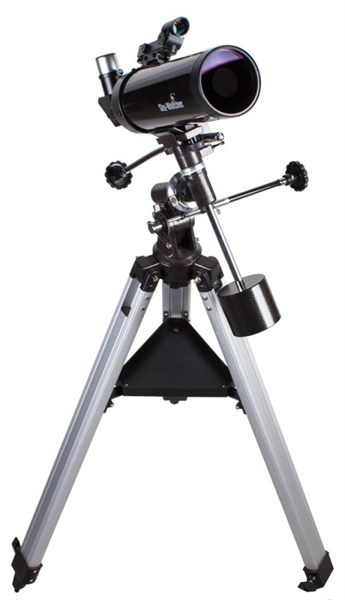 Телескоп Sky-Watcher BK MAK80EQ1 - фото 58011