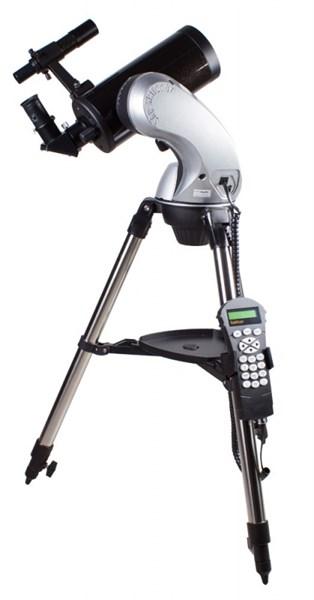 Телескоп Sky-Watcher BK MAK102AZGT SynScan GOTO - фото 58013