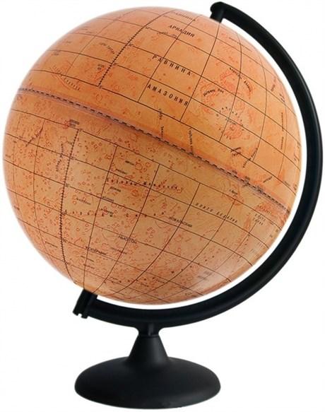 Глобус Марса д.320мм - фото 58018