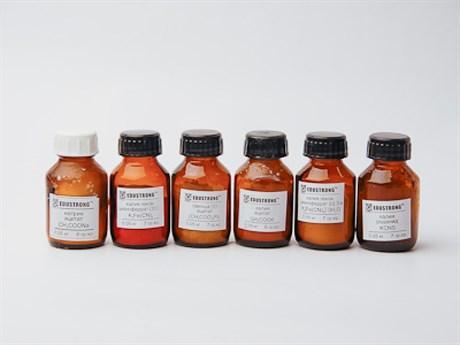 Набор № 13 ОС Ацетаты. Роданиды. Цианиды - фото 58093
