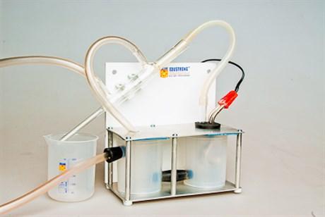 Аппарат для дистилляции воды (220 В) - фото 58166