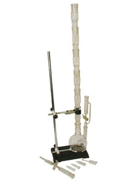 Аппарат для проведения химических реакций АПХР - фото 58178