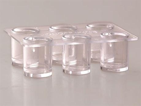 Пластина для работ с малым количеством веществ - фото 58228