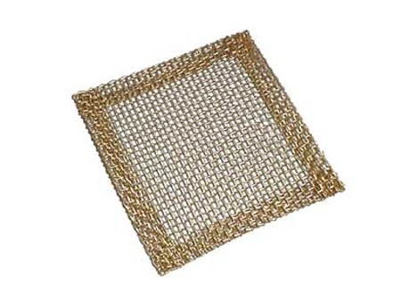 Сетка латунная распылительная (80х80) - фото 58230