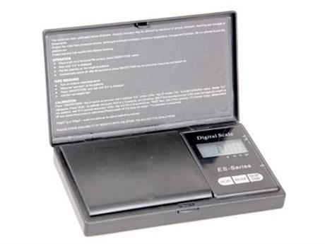 Весы лабораторные электронные до 200 грамм - фото 58238