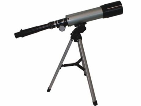 Телескоп-рефрактор - фото 58332
