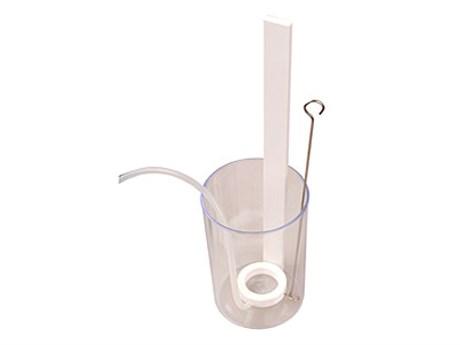 Прибор для демонстрации давления в жидкости - фото 58378