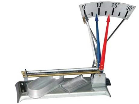Прибор для демонстрации линейного  расширения тел - фото 58381