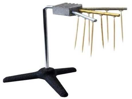 Прибор для демонстрации теплопроводности тел - фото 58383