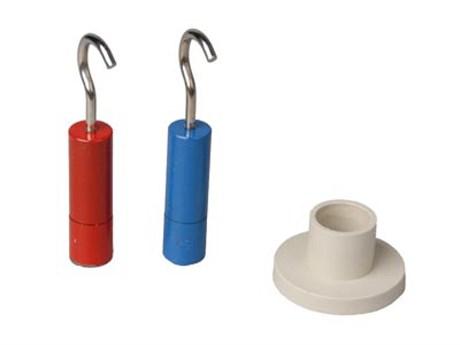 Цилиндры свинцовые со стругом - фото 58388