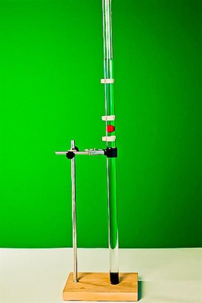 Прибор для наблюдения равномерного движения - фото 58489