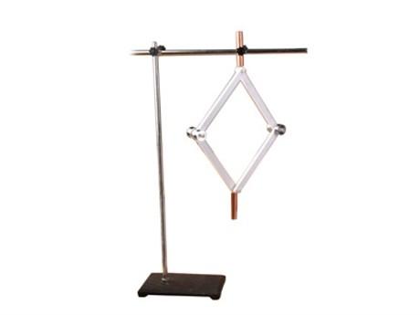 Прибор для демонстрации вращения твердого тела - фото 58490