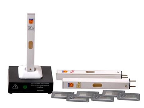 Прибор для наблюдения линейчатых спектров - фото 58518