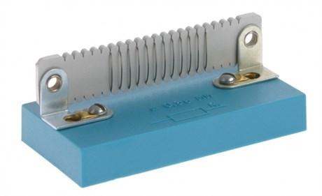 Набор из двух проволочных резисторов 6 Ом и 12 Ом - фото 58529