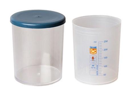 Калориметр с мерным стаканом - фото 58544