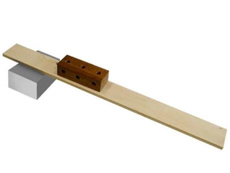 Трибометр лабораторный (с принадлежностями) - фото 58575