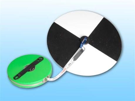 Прибор для измерения прозрачности воды (диск Секки) - фото 58835