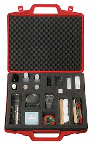 Комплект лабораторного оборудования «Изучаем биологические микрообъекты» - фото 58874