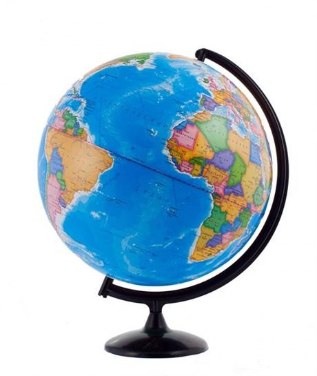 Глобус политический, д.400 мм - фото 59127