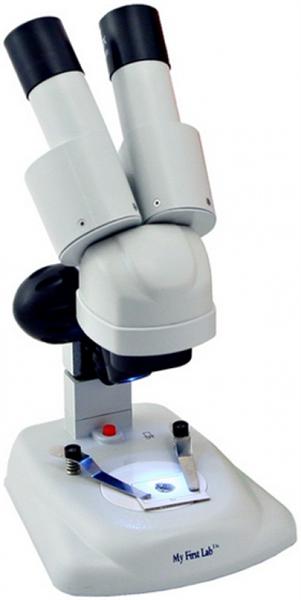 Бинокулярный микроскоп SMD-04 - фото 61316