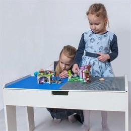 LEGO Стол  ДУЭТ 84*42*45 см