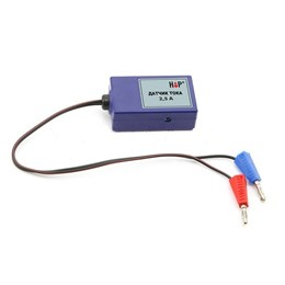 Цифровой датчик тока (-2,5А...+2,5А)