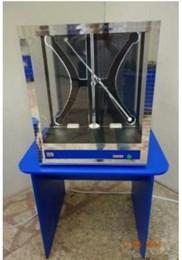 Интерактивный  экспонат «Гиперболоид вращения» электрический
