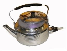 Интерактивный  экспонат «Ультразвуковой чайник»