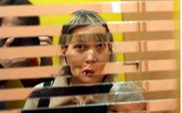 Интерактивный  экспонат «Знакомое лицо (полосатое зеркало) »