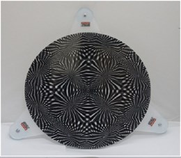 Интерактивный  экспонат «Муар-эффект»