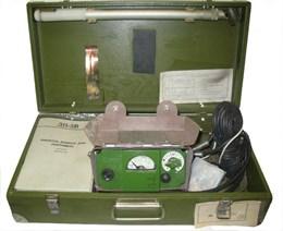 Дозиметр-ренгенометр ДП-5В профессиональный, переносной (учебный, с хранения)