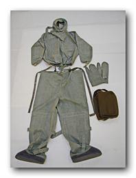 Костюм химической защиты Л-1 (учебный)