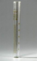 Цилиндр измерительный 250 мл. со шкалой