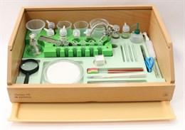 Биологическая микролаборатория (базовая)