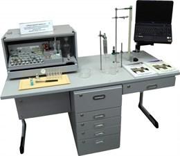 Лабораторный комплекс для учебной практической и проектной деятельности по естествознанию