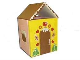 Игровой модуль «Пряничный домик»