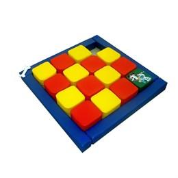 мягкий игровой модуль  «Пятнашки»
