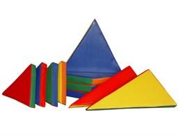 Головоломка «Треугольник»