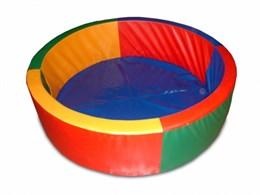 Сухой бассейн круглый , d-150см