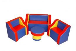 Детская игровая мебель «Маруся», разборная