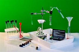 Набор оборудования для ГИА по химии