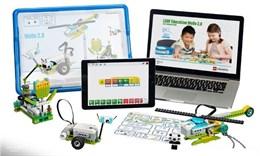 Набор базовый LEGO WeDo 2.0