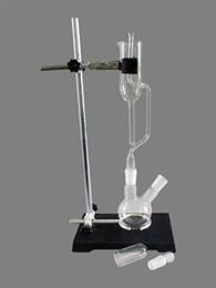 Прибор для получения галоидоалканов демонстрационный