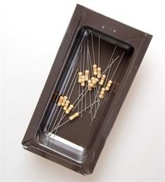Набор резисторов для практикума