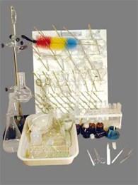 Набор хим.посуды и принадлежностей по биологии для демонстрационных работ (КДОБУ)