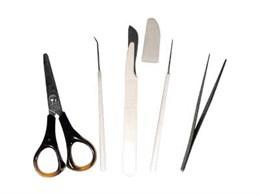 Набор инструментов препаровальных