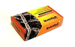 Набор готовых микропрепаратов Levenhuk N20 NG ( биология и физиология)